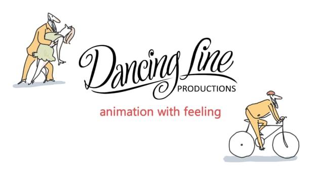 Dancing Line Reel